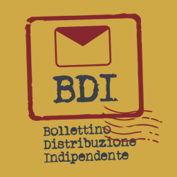 Logo Bollettino Distribuzione Indipendente
